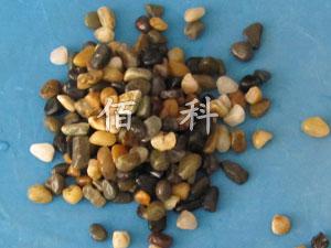 BK卵石砾石滤料