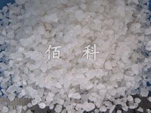 石英砂滤料BK